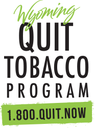 Wyoming Quit Tobacco Program